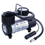TIREWELL TW1001 Tire Inflator - Direct Drive Metal Pump 100PSI, Portable Air Compressor with Battery