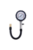 TIREWELL TW4002 mechanical tire gauge with air hose
